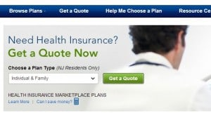 Horizon BCBS Individual Health Plans
