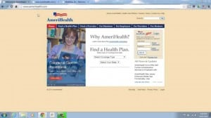 Amerihealth NJ